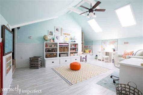 color paint homeschool room 27 ridiculously cool homeschool rooms that will inspire