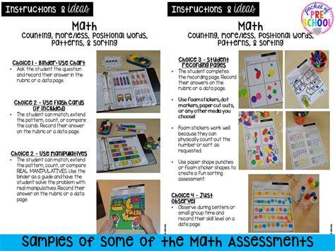 assessments amp students portfolios made easy pocket of 847   Slide5