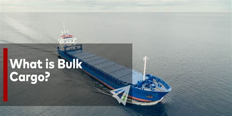 What is Bulk Cargo? - Land, Sea, & Air Shipping Services ...