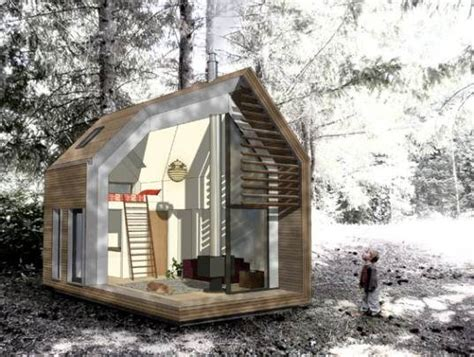 Small Barns To Live In by Sheds For Living Small Practical Prefab Living Space