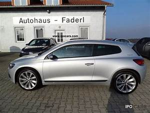 Scirocco Sport : 2010 volkswagen scirocco 1 4 tsi team xenon navi no 5 car photo and specs ~ Gottalentnigeria.com Avis de Voitures