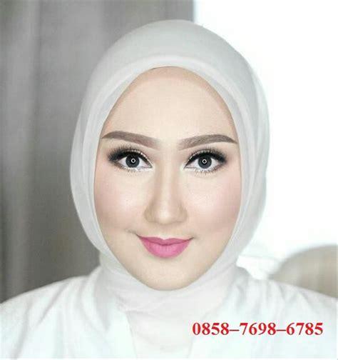 jual hijab organza  wisuda pesta kondangan