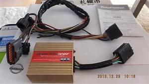 Hks Twin Power  U306e U30d1 U30fc U30c4 U30ec U30d3 U30e5 U30fc