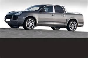 Bentley Pickup Truck