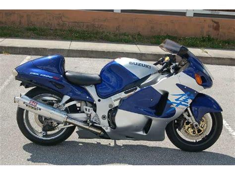 2000 Suzuki Hayabusa For Sale 2000 suzuki gsx1300r hayabusa sportbike for sale on 2040 motos