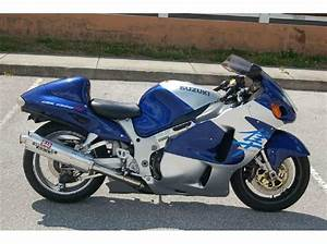 2000 Suzuki Gsx1300r Hayabusa Sportbike For Sale On 2040