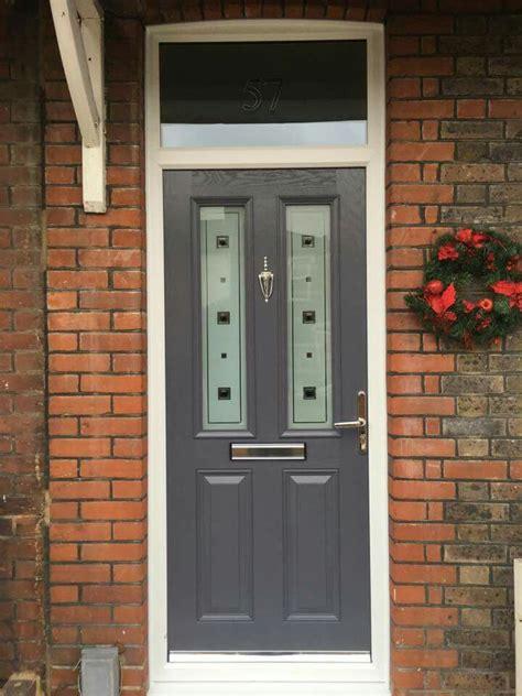 front door  slate grey  wwwxtremedoorcouk