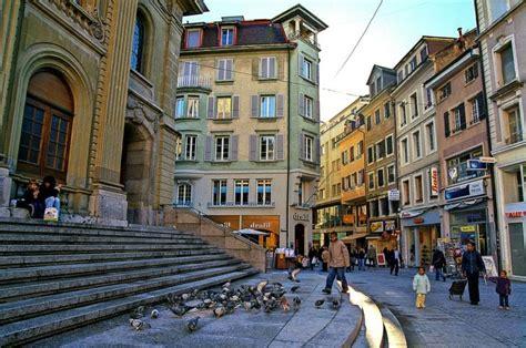 bureau culturel lausanne photo de bureau de ville de lausanne ville de lausanne