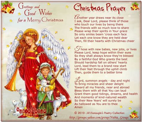 christmas prayer all that is christmas pinterest