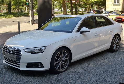 2019 Audi A4 by 2019 Audi A4 Redesign And Changes 2019 2020 Electric