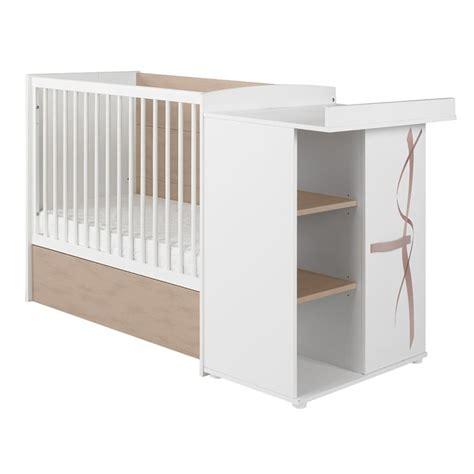 chambre bebe evolutif pas cher lit bébé combiné évolutif pas cher photo lit bebe evolutif