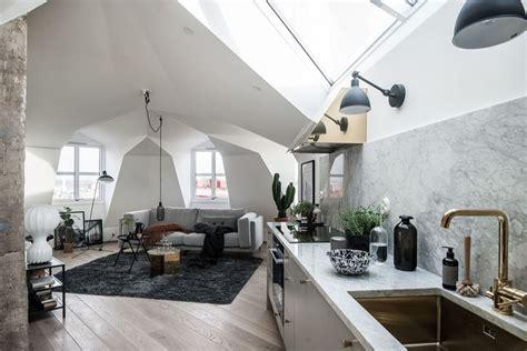 beautiful attic home coco lapine designcoco lapine design