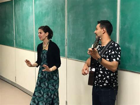 """Seminario """"poesía Y Tradición Oral"""" En El Marco De La"""