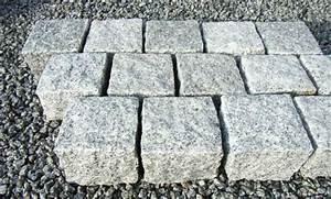 Granit Pflastersteine Preis : granit pflaster spaltrauh sbi trading ~ Frokenaadalensverden.com Haus und Dekorationen
