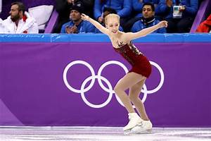 2018 Winter Olympics Figure Skating Schedule: Upcoming ...