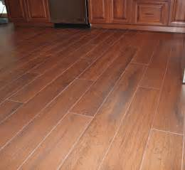tile wood kitchen floor jersey custom tile