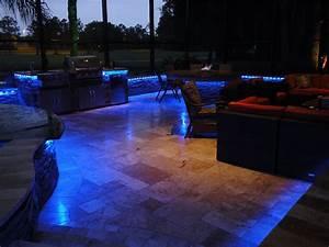 Led light design mesmerizing exterior lighting