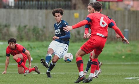 Preview | Millwall Under 23s v Cardiff City - News ...