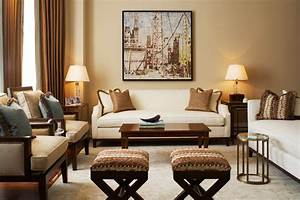Contemporary, Classic, -, Traditional, -, Living, Room
