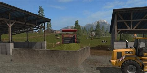 wall ls for wall 10m with collision v1 0 placeable for ls17 farming simulator 2017 fs ls mod