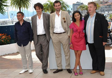 gregory fitoussi papa gregory fitoussi photos quot la conquete quot photocall 64th
