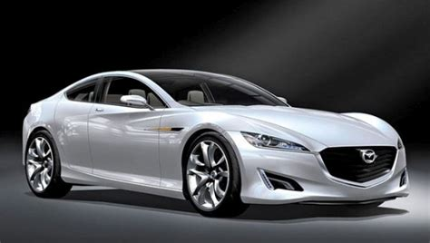 mazda rx  review release date price specs