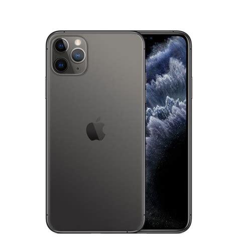 apple iphone pro max ios noir prix