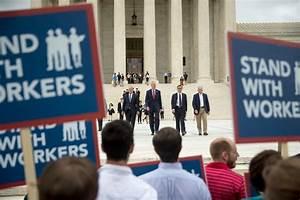 "Hollywood Unions Slam Supreme Court's ""Shameful"" Janus ..."
