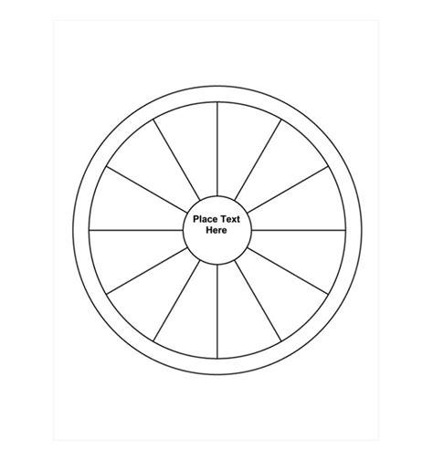 umbrella chart umbrella chart template
