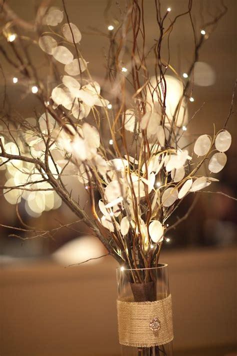 1000 ideas about willow branch centerpiece on pinterest