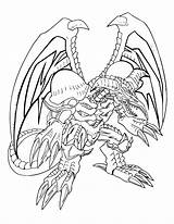 Coloring Yu Gi Oh Pages Yugioh Printable Meteor Ausmalbilder Stardust Cards Series Tv Pokemon Dragon Ausmalen Zum Dargon Bilder Fuer sketch template
