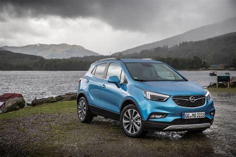 Opel Mokka Fahrbericht by Fahrbericht Opel Mokka X Erfolgsfaktor Gesteigert