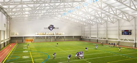 college   holy cross hart center expansion sasaki