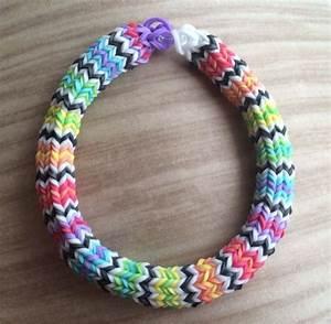 Bracelet Avec Elastique : 22 mod les de bracelets en lastique des id es ~ Melissatoandfro.com Idées de Décoration