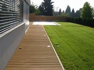 Gallery of balkon bodenbelag holz ikea holz pvc terrasse for Pvc holz terrasse
