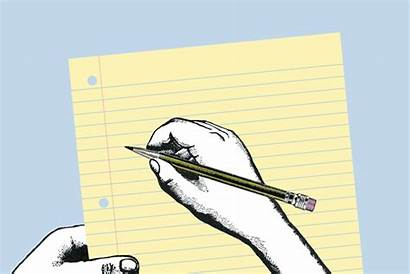 Write Education Writing Students Children Why Times