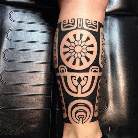 maorie bein 49 maori ideen die wichtigsten symbole und ihre