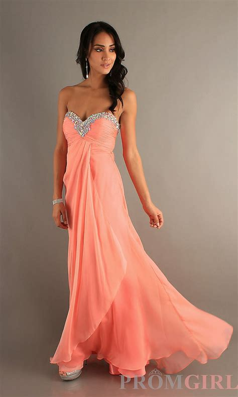 Awesome And Gorgeous Strapless Ball Gowns, Prom, Maxi And