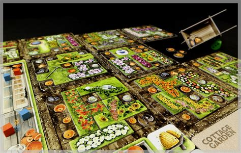Board Games, Cottage Garden Wallpapers Hd  Desktop And