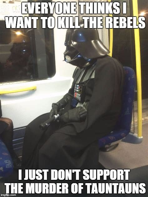 Vader Meme - sad darth vader imgflip