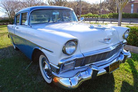 All American Classic Cars Chevrolet Two Ten Door Sedan