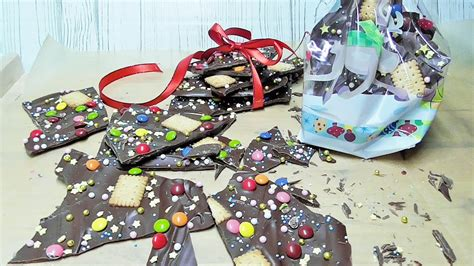 last minute kostüm selber machen diy bruchschokolade selber machen last minute geschenke