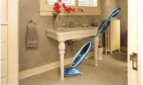 great steam mop   tile floors steam cleanery