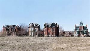 Detroit's Brush Park Neighborhood Gets $102M In ...