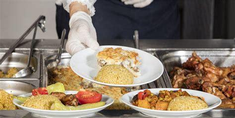 cap cuisine collective employé polyvalent de restauration