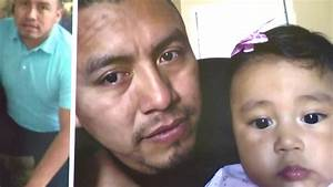 Family, advocacy group fights for man detained by ICE