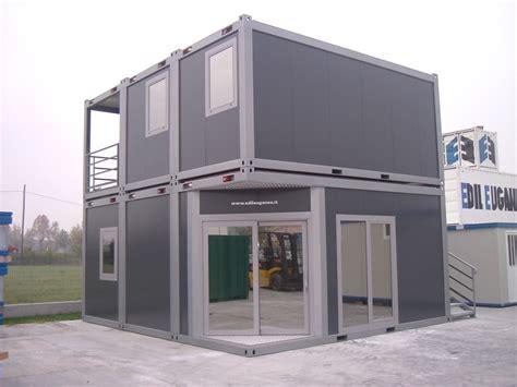 box uffici uffici prefabbricati edil euganea