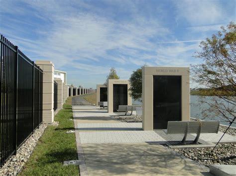 central florida veterans memorial park wharton smith