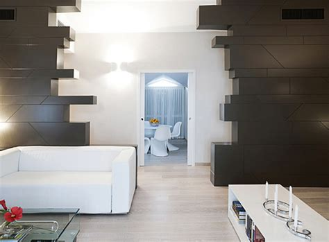 apartment   sqm   heart  tuscany designed