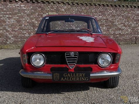 Alfa Romeo Gta For Sale by Classic 1968 Alfa Romeo Gta 1300 Junior For Sale Dyler